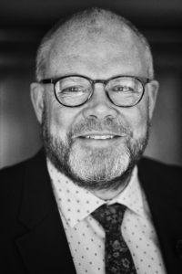 Claus Jarlgaard Jensen - Kommerciel direktør