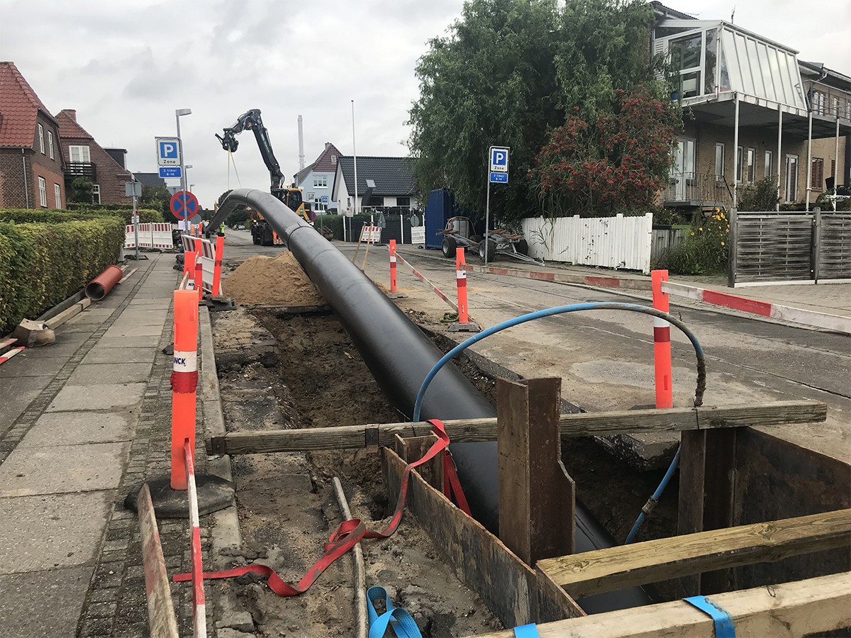 trenchless technlogy