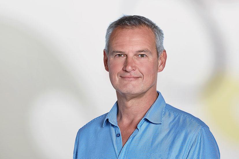 Henrik Siegenfeldt - Distriktchef.