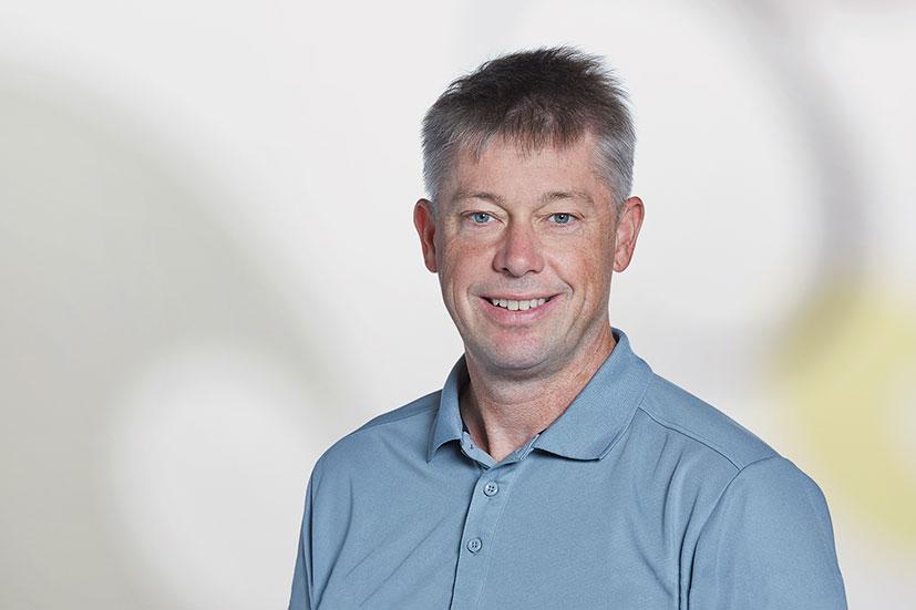 Lars Thystrup - Distriktchef.