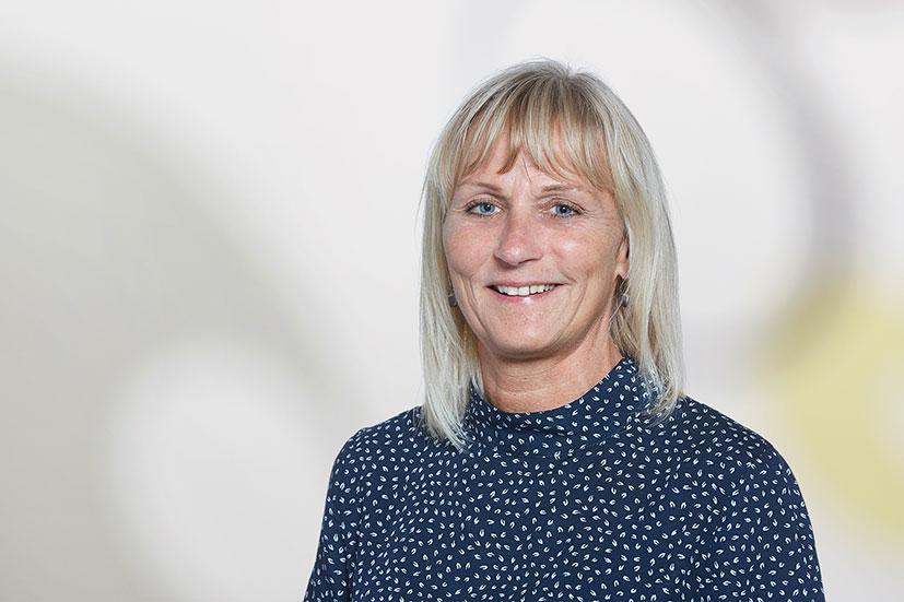 Susanne Kristensen - Salgssupport.