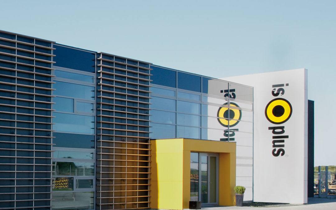 Pressemeddelelse: Ny kommerciel direktør ansat i isoplus Fjernvarmeteknik A/S