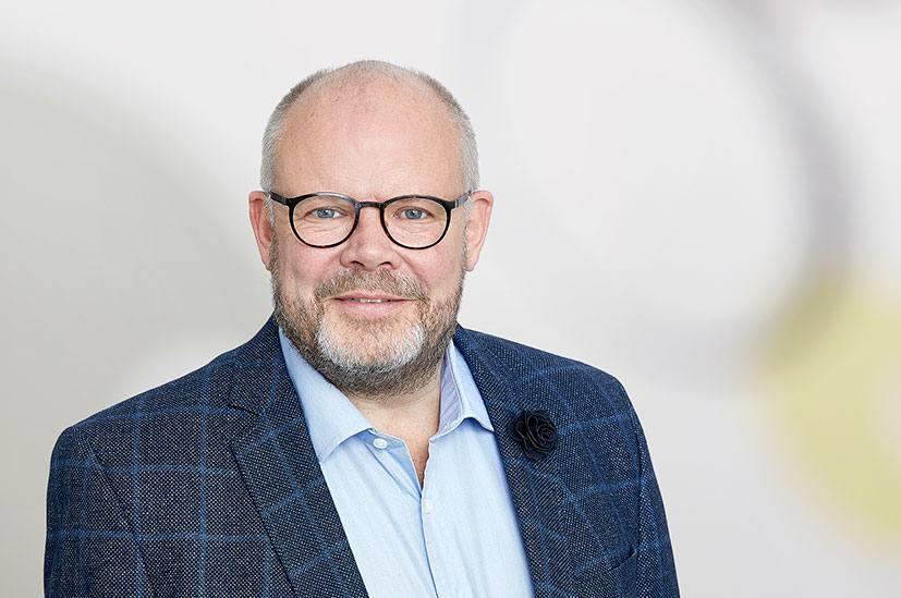 Claus Jarlgaard Jensen